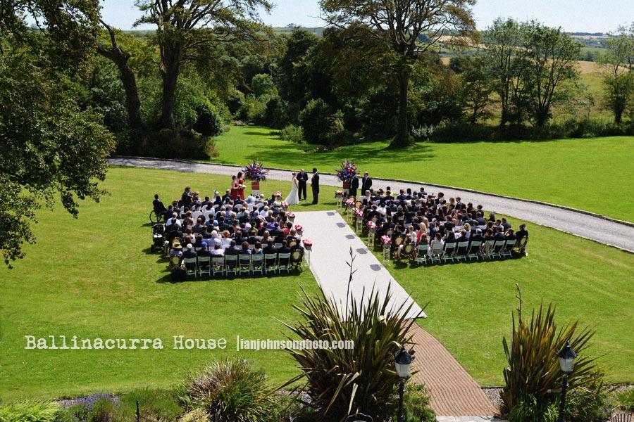 ''wedding venue ireland''