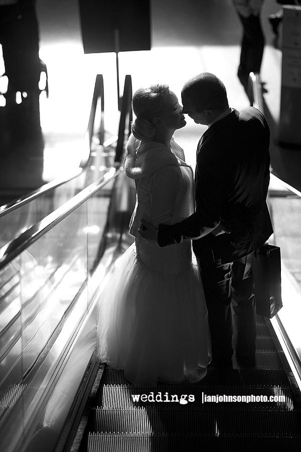 those two wedding photos as singles