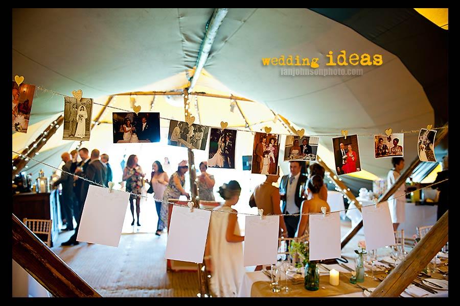 wedding of the week idea
