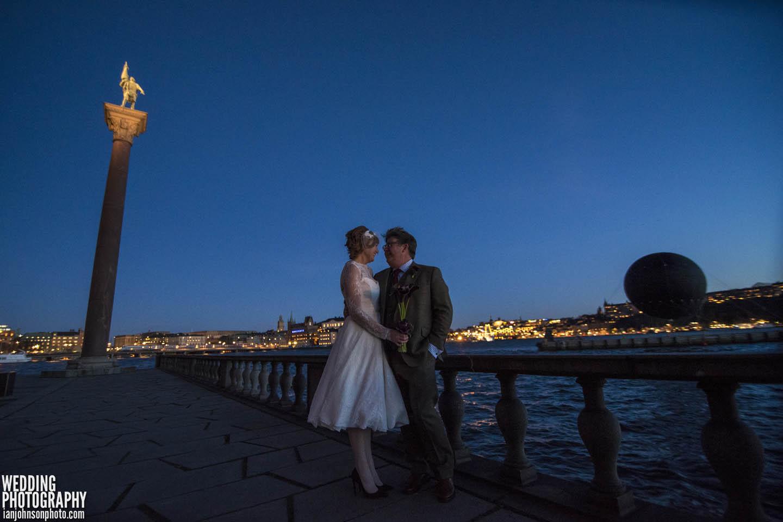 Cityhall Wedding