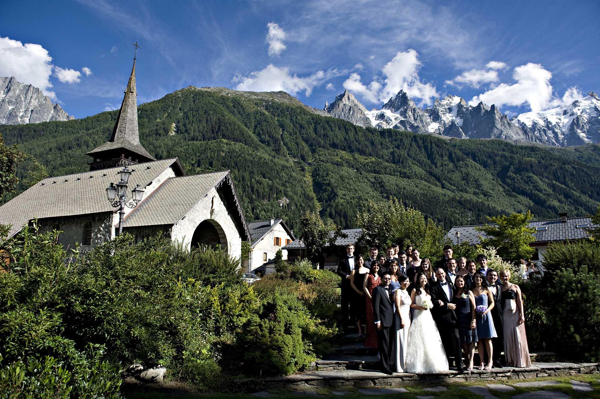 destination-wedding-chamonix group
