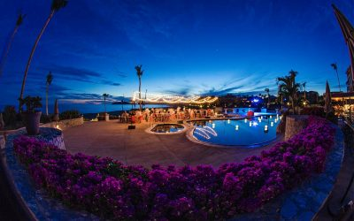 Casa Del Mar golf resort & spa wedding