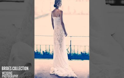 What makes a beautiful wedding dress the best in the world