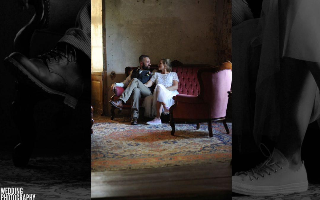wedding photographers assistant